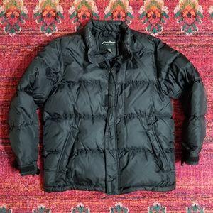 Ediie Bauer Goose Down Jacket